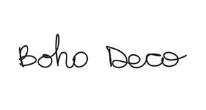 BOHO DECO CHIC