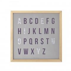Cuadro tipográfico