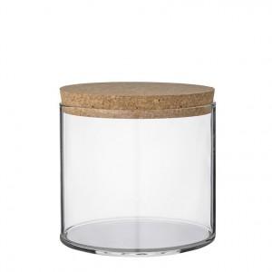 bote de cristal nobel vinte. Black Bedroom Furniture Sets. Home Design Ideas