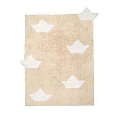 alfombra ecológica