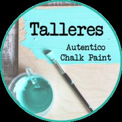 Talleres de Chalk Paint