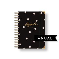 agenda-2019-semanal-negra-m