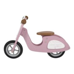 wooden-scooter-pink
