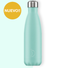 19-botella-inox 500ml- de-chillys-tropical-menta-pastel-260ml