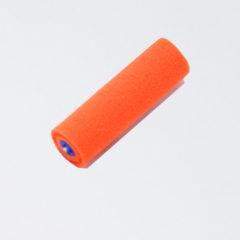 recambio rodillo de espuma 11cm